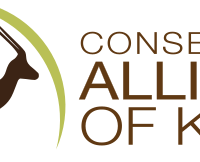 Conservation Alliance of Kenya Logo